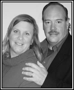 Pastors Paul & Debby McCulloch Founders of Crossroads Victory Church
